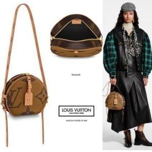 LV boite purse